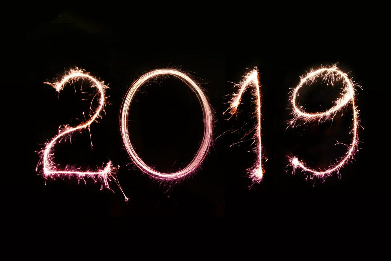 2019 wrap up blog post fireworks