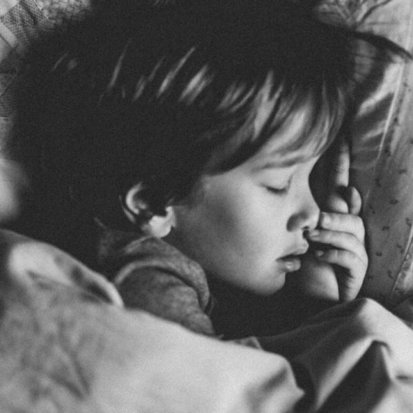 Children and Sleep: How can aromatherapy help?