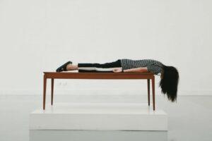sleep planking