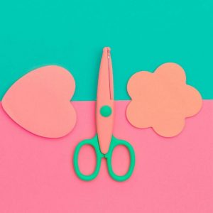 toddler crafts for Valentine's