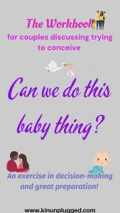 can we do this baby thing pin