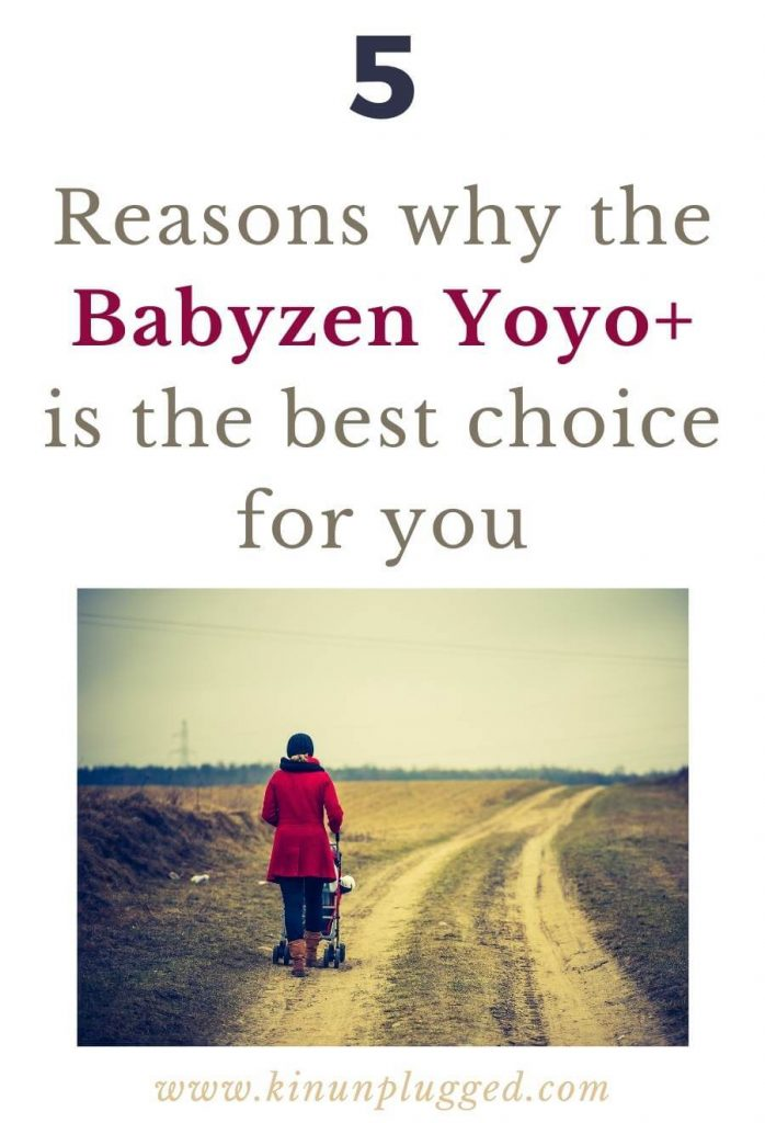 babyzen yoyo plus review pin