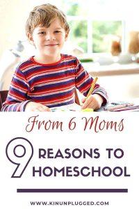 why-homeschool