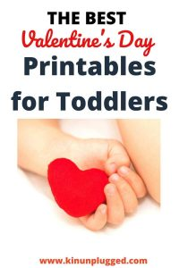 printables for toddlers