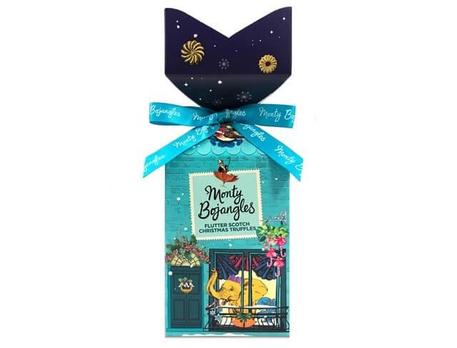 twinings luxury chocolate truffles gifts