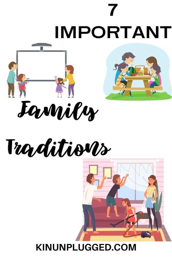 family things to do