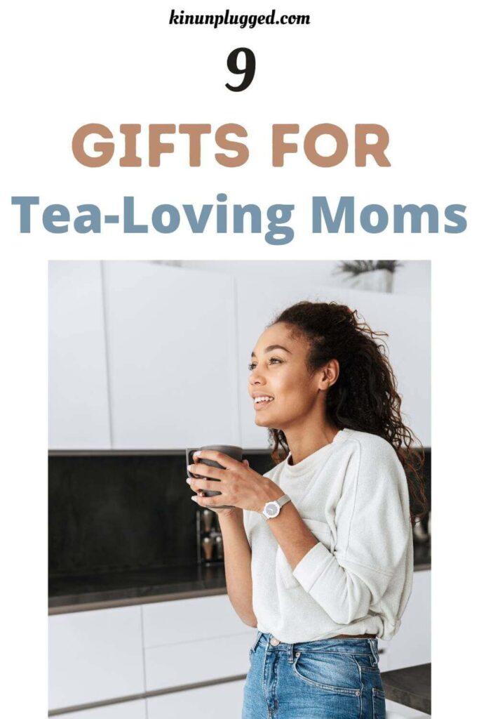 tea gift baskets pin