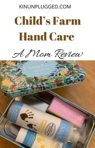 family skin care