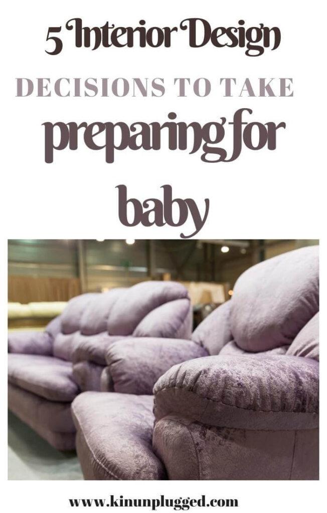 preparing for newborn