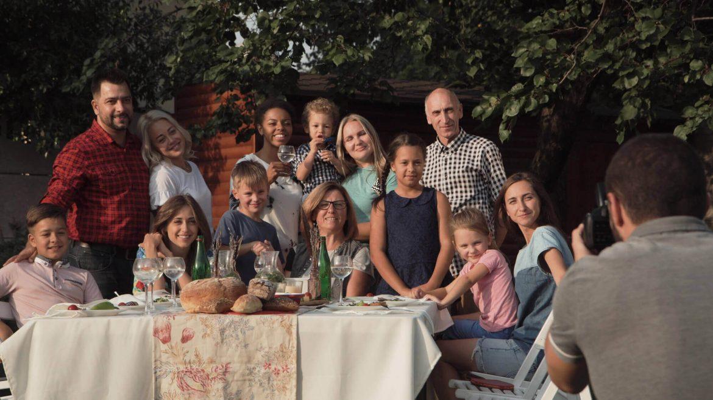 family fun events