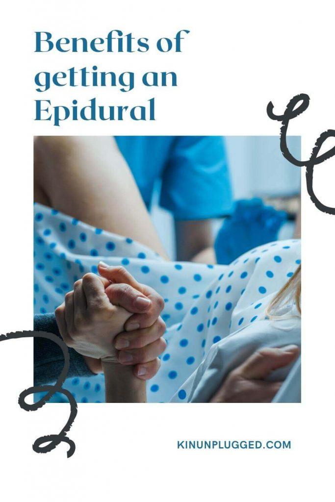 natural birth vs epidural