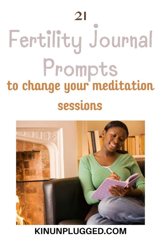 meditation for fertility