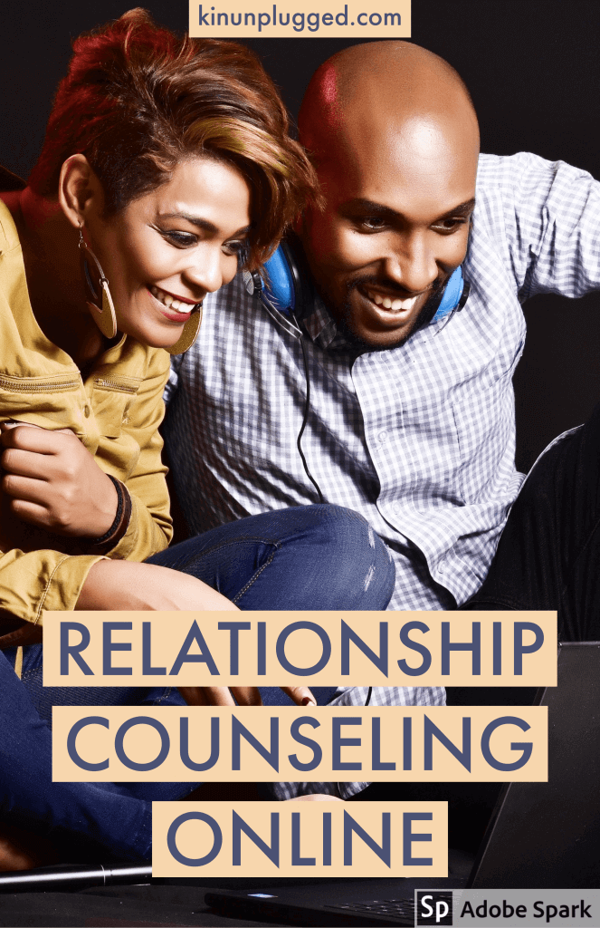 relationship counselling