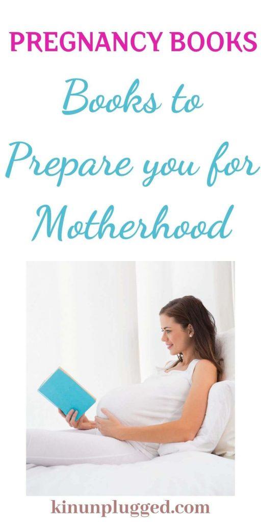 best books on pregnancy