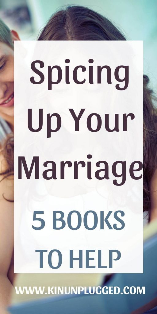 spice up your marriage