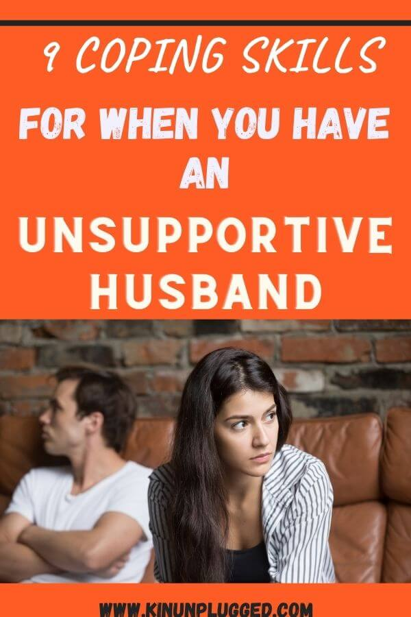 emotional neglect in marriage