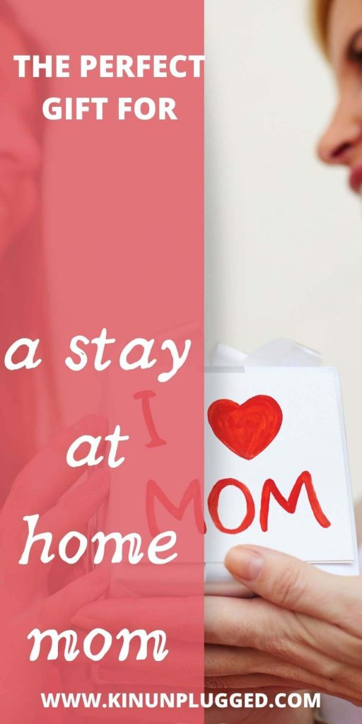 Gifts for stay at home moms, christmas gifts for stay at home moms, best gifts for stay at home moms, good gift ideas for stay at home mom