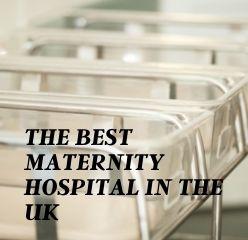 private maternity healthcare