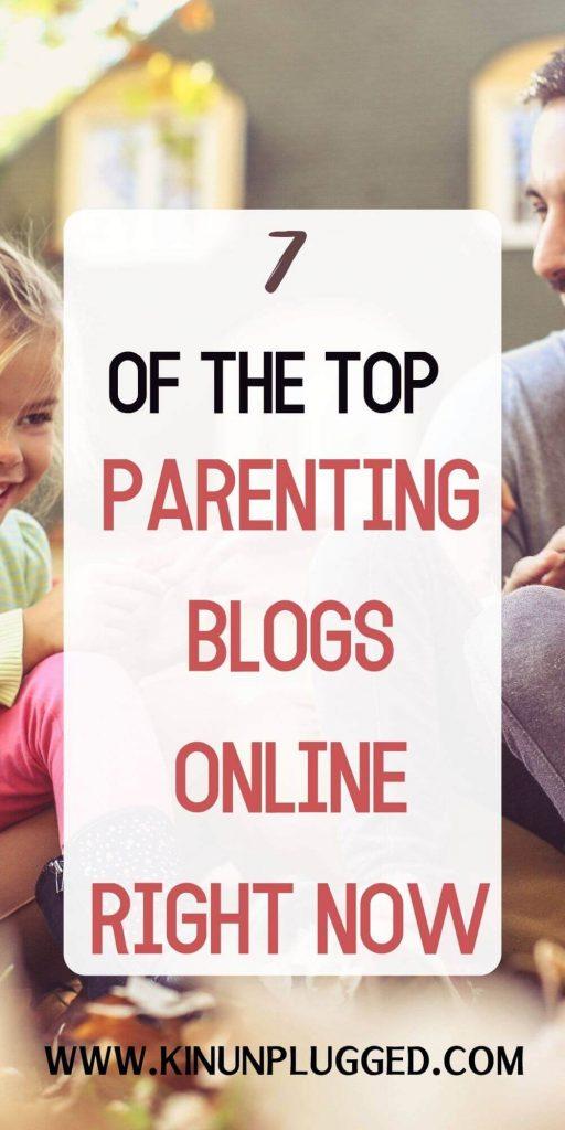 The best parenting blogs 2021