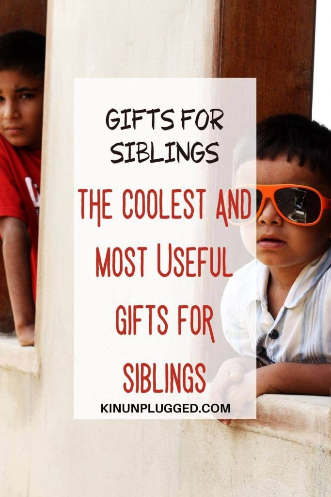 sibling gifts